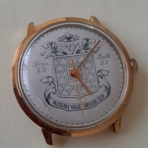 VTG Mechanical watch